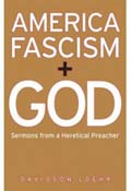 Americ Fascism + God book