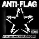 Anti-Flag: For Blood and Empire CD
