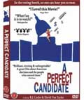 A Perfect Candidate DVD