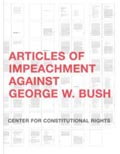 Articles of Impeachment Against George W. Bush book