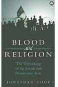 Blood and Religion book
