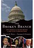 The Broken Branch book