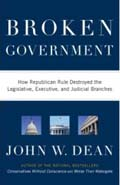 Broken Government book