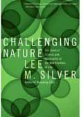 Challenging Nature book