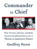 Commander in Chief book