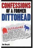 Confessions of a Former Dittohead book