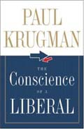 Conscience of a Liberal book