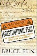 Constitutional Peril book