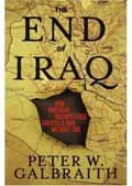 The End of Iraq book