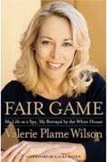 Fair Game book