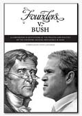 Founders v. Bush book