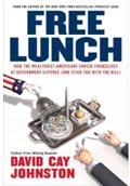 Free Lunch book