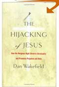 The Hijacking of Jesus book