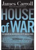 House of War book