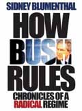 How Bush Rules book