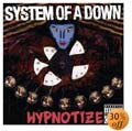 System of the Down Hynotize
