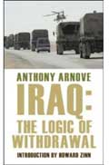 Iraq: the logic of withdrawal book