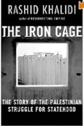 The Iron Cage book