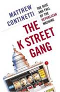 The K Street Gang book