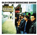 Pld Crow Medicine Show CD