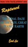 Raptured, the Final Daze book