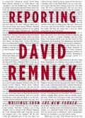 Reporting: Writings from the New Yorker book