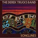 The Derek Trucks Band Songlines CD