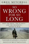 So Wrong for so Long book