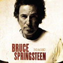 Magic by Bruce Springsteen CD