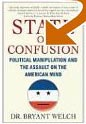 State of Confusion book