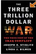 Three Trillion Dollar War book