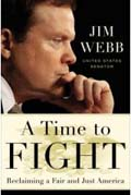 A time to Fight book