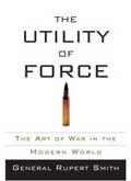 The Utility of Force book