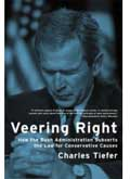 Veering Right book