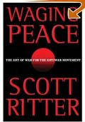 Waging Peace book