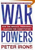 War Powers book