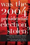 Was teh 2004 presidential election stolen book
