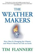 The Weather Makers book