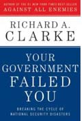 Your Government Failed You book