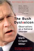 Bush Dyslexicon