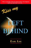Kiss my left behind