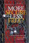 More Secure Less Free